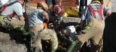 Accidentes laborales suben hasta noviembre 2014 y aumentan los mortales