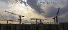 Buenas perspectivas del sector de la construcción en España