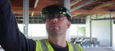Realidad aumentada para la seguridad en la construcción