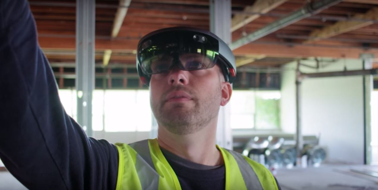Realidad virtual - Seguridad Construcción