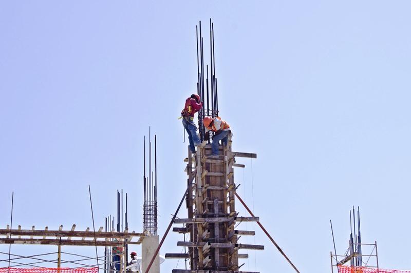 Redes de Seguridad - Cuidados básicos en las superficies de trabajo