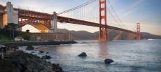 Pioneros de la seguridad en  la construcción: El Golden Gate