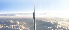 La Kingdom Tower será el rascacielos más alto del mundo