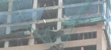 El sistema de redes de seguridad VisorV evita una tragedia en Bogotá (Colombia)