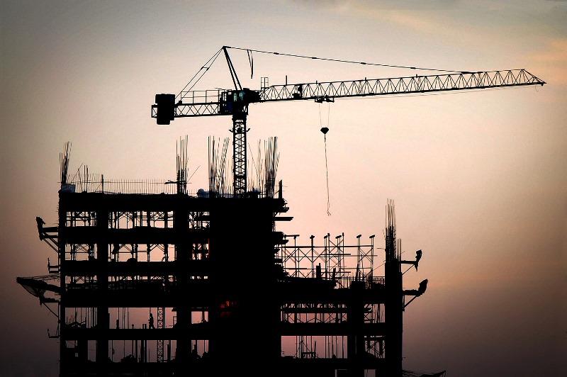 Seguridad en la construcci n de edificios de gran altura for Videos de construccion de edificios