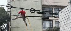Seguridad en la construcción. No bajar la guardia