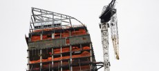 Barcelona, Madrid y Murcia, las provincias con más muertos en accidentes laborales