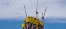 Cuatro causas de accidentes en la construcción de rascacielos