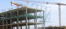 Seguridad construcción: Trabajos con riesgos de caída desde altura