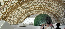 Premio Pritzker de arquitectura para el arquitecto japonés Shigeru Ban