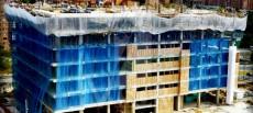 Office building Bavaria – Bogotá (Colombia)