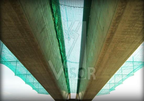 Visor-Redes-de-Seguridad-Puentes-y-viaductos-anclaje-a-viga