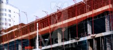 Sistema de Redes Tipo V: Puntos clave de instalación, montaje y desmontaje