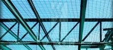 Redes de seguridad EN-1263-1: Componentes del Sistema S