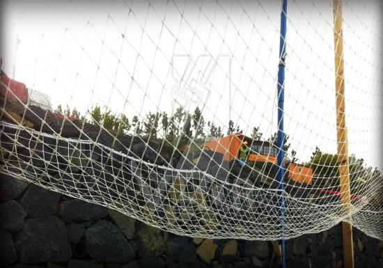 Visor-Redes-de.Seguridad-Tramo-Carretera-Tajuya-Canarias-certificacion-procedimiento-de-rescate-pruebas-de-carga