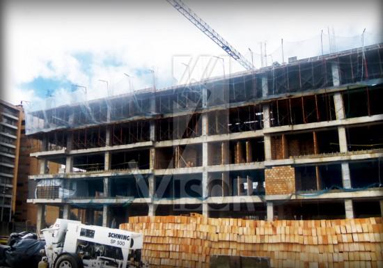 Visor-redes-de-seguridad-Edificio-Oficinas-Bavaria-Bogota-Colombia-Cierre-perimetral
