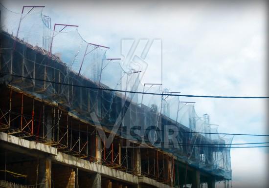 Visor-redes-de-seguridad-Edificio-Oficinas-Bavaria-Bogota-Colombia-Instalacion-redes-seguridad-tipo-v
