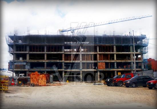 Visor-redes-de-seguridad-Edificio-Oficinas-Bavaria-Bogota-Colombia-Redes-de-Seguridad-Tipo-V