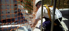 Redes de seguridad en obra. ¿Por qué es tan importante su correcta instalación?