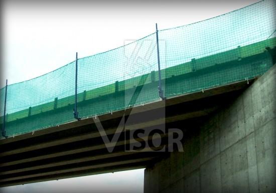 Visor-redes-de-seguridad-puentes-y-viaductos-red-anclaje-vigas-doble-t
