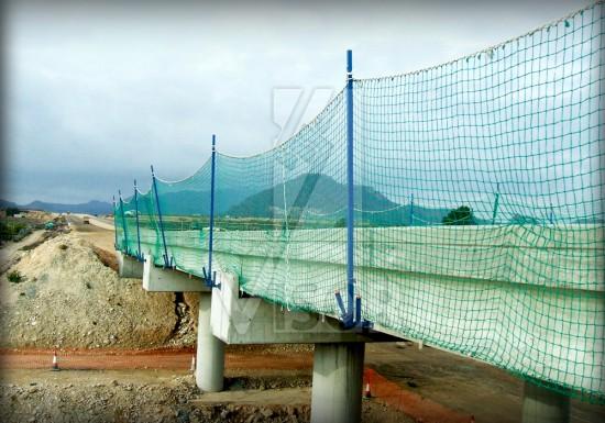 Visor-redes-de-seguridad-puentes-y-viaductos-sistema-vigas-doble-t