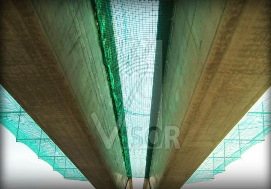 Visor-redes-de-seguridad-puentes-y-viaductos-solucion-anclaje-a-viga
