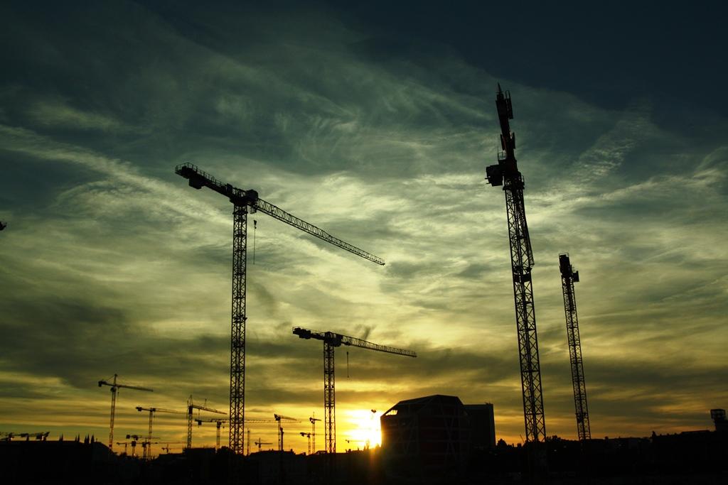 Previsiones 2017 en el sector de la construccion