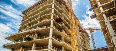 Protecciones colectivas en la construcción
