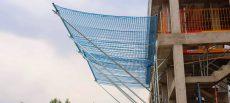 Probando sistema VisorT en las instalaciones de la Fundación Laboral de la Construcción de la Rioja