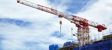 La construcción crece en España un 0,8% en la zona euro cae un 0,6%