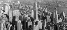 Seguridad colectiva: Edificio Chrysler cero muertes en su construcción
