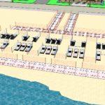 sistema de delimitación de playas covid19