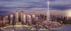 Arranca la construcción  'The Tower', el rascacielos más alto del mundo en Dubai